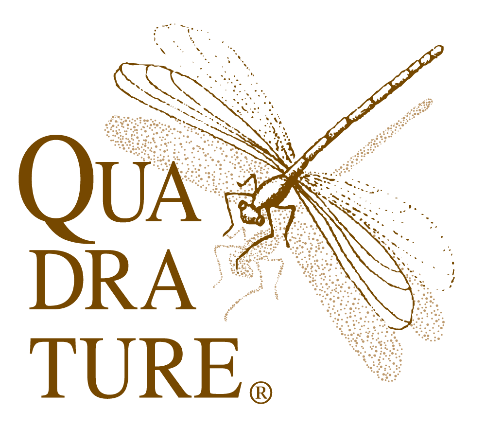 Quadrature Interiors Logo