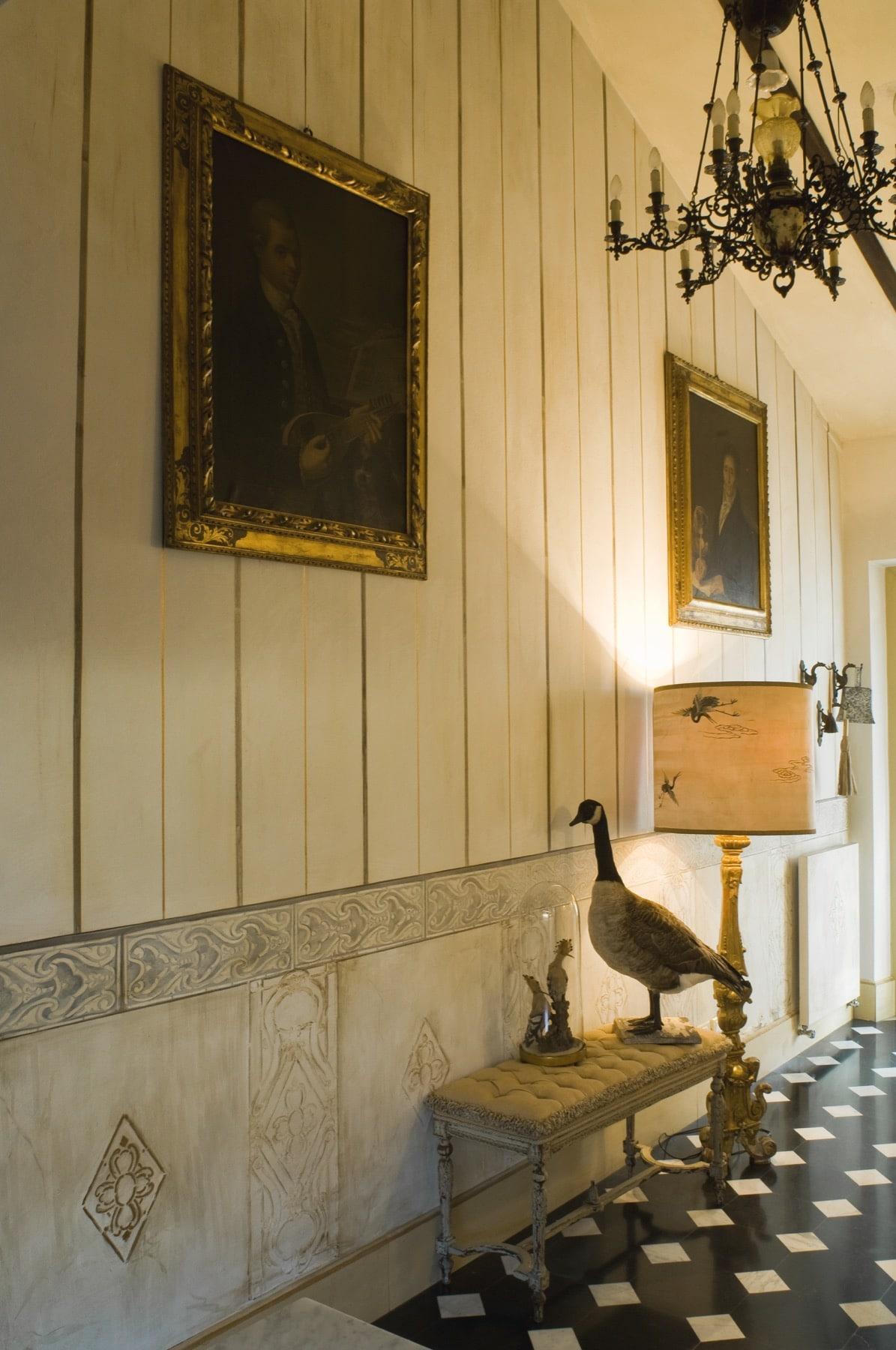 Home in Milano — Quadrature Interiors