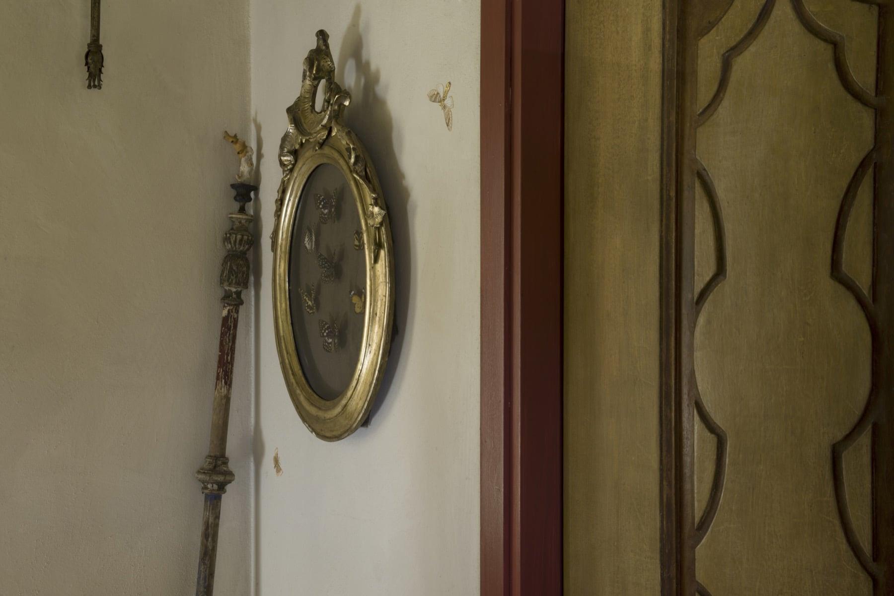 Details of Le Selve — Quadrature Interiors