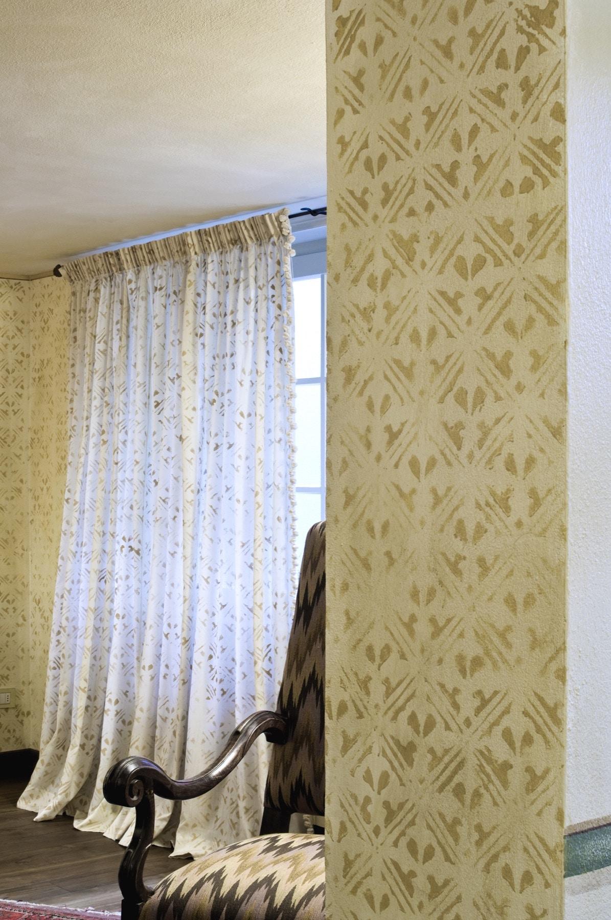 Villa in Piacenza — Quadrature Interiors — 01