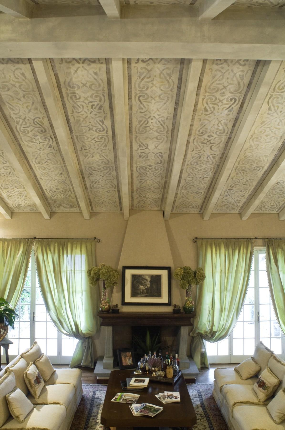 Villa in Piacenza — Quadrature Interiors — 03