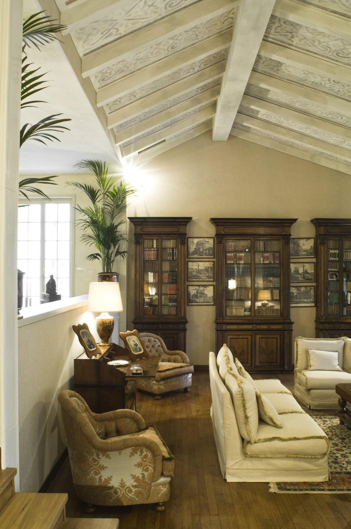 Villa in Piacenza — Quadrature Interiors — 04