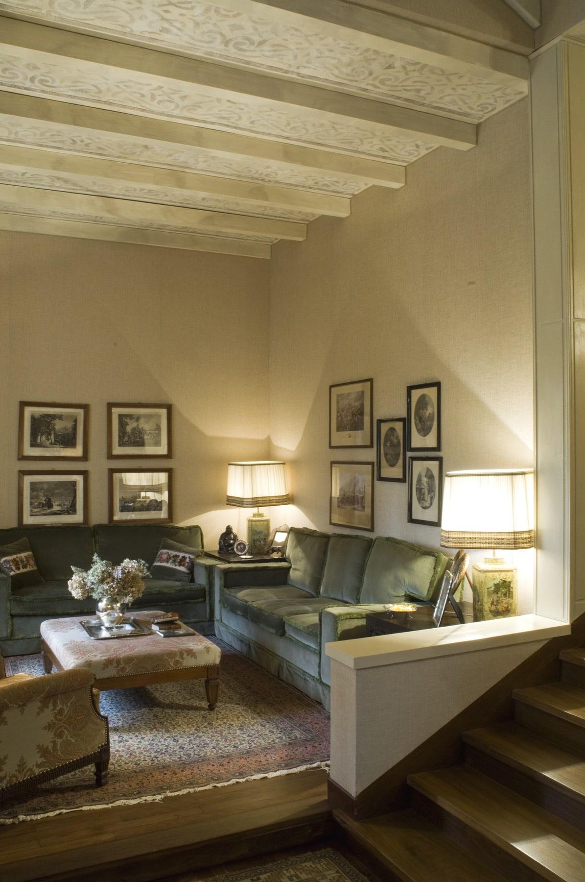 Villa in Piacenza — Quadrature Interiors — 06