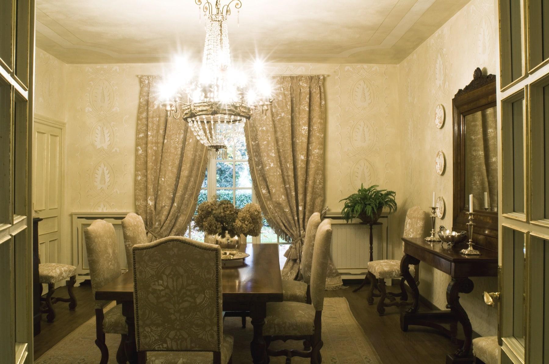 Villa in Piacenza — Quadrature Interiors — 08