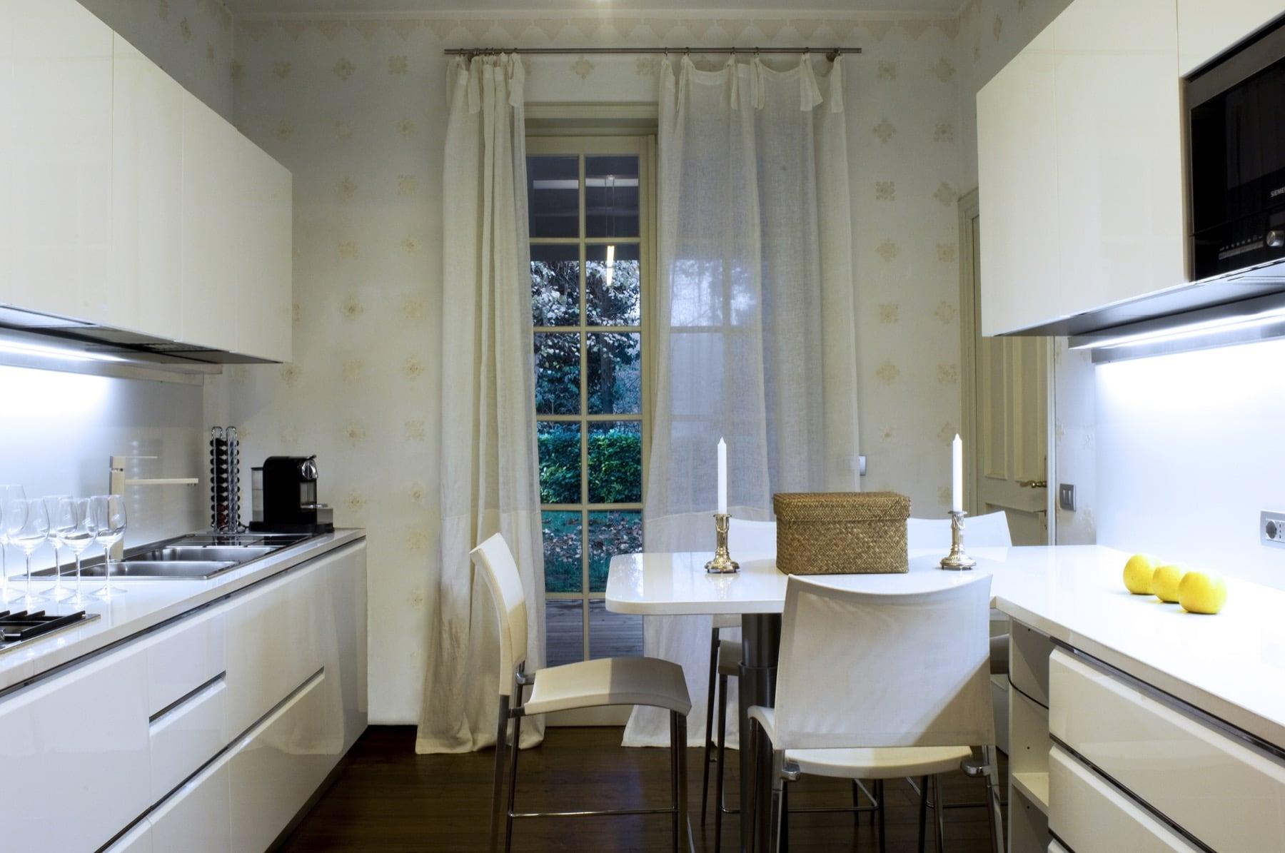 Villa in Piacenza — Quadrature Interiors — 11