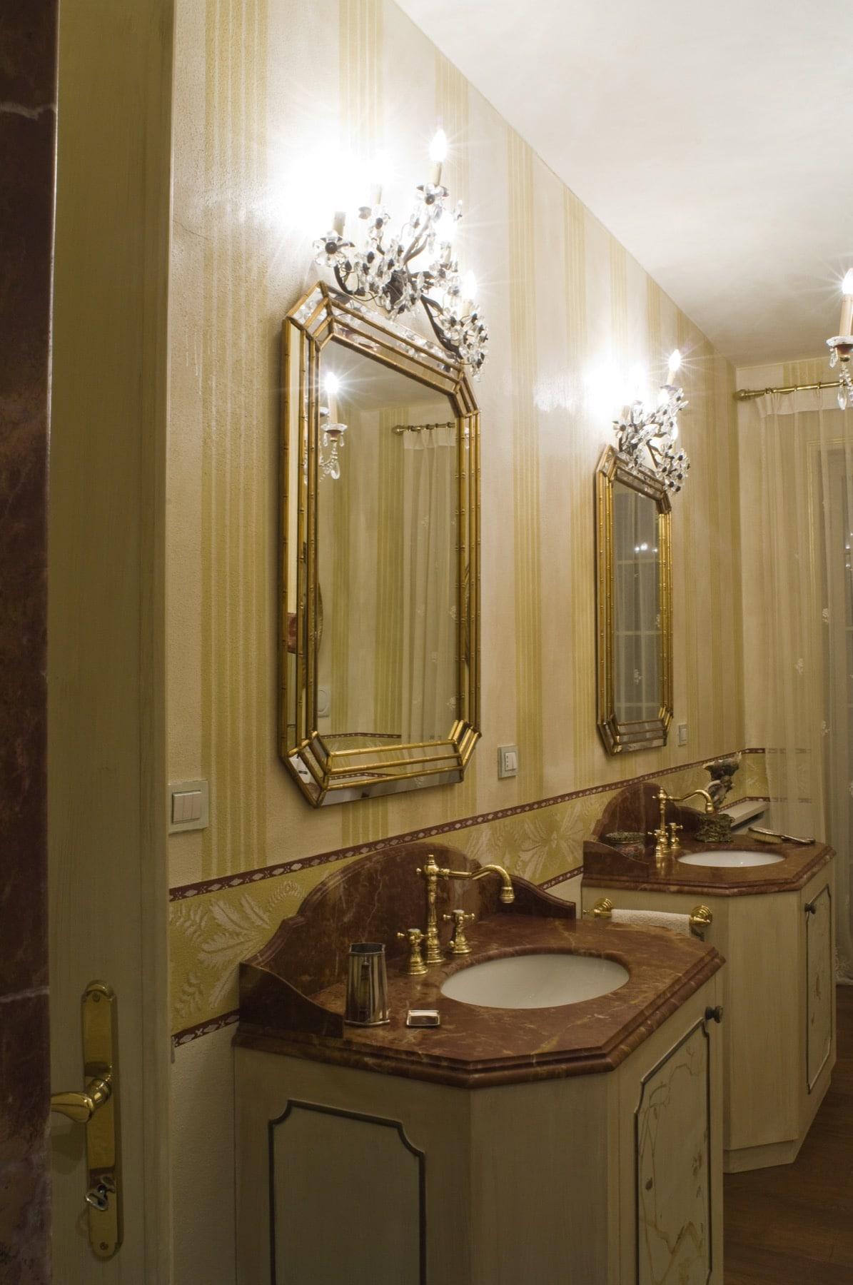 Villa in Piacenza — Quadrature Interiors — 17