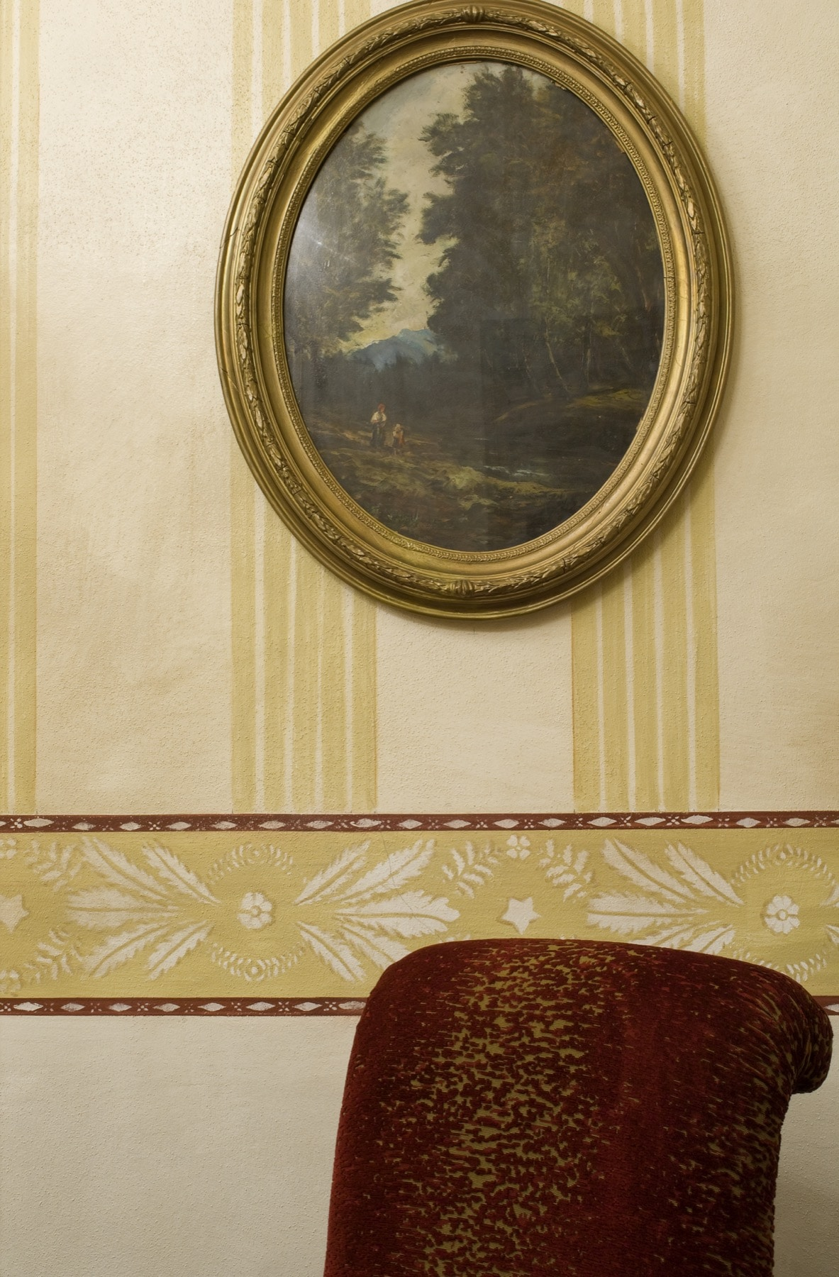 Villa in Piacenza — Quadrature Interiors — 19