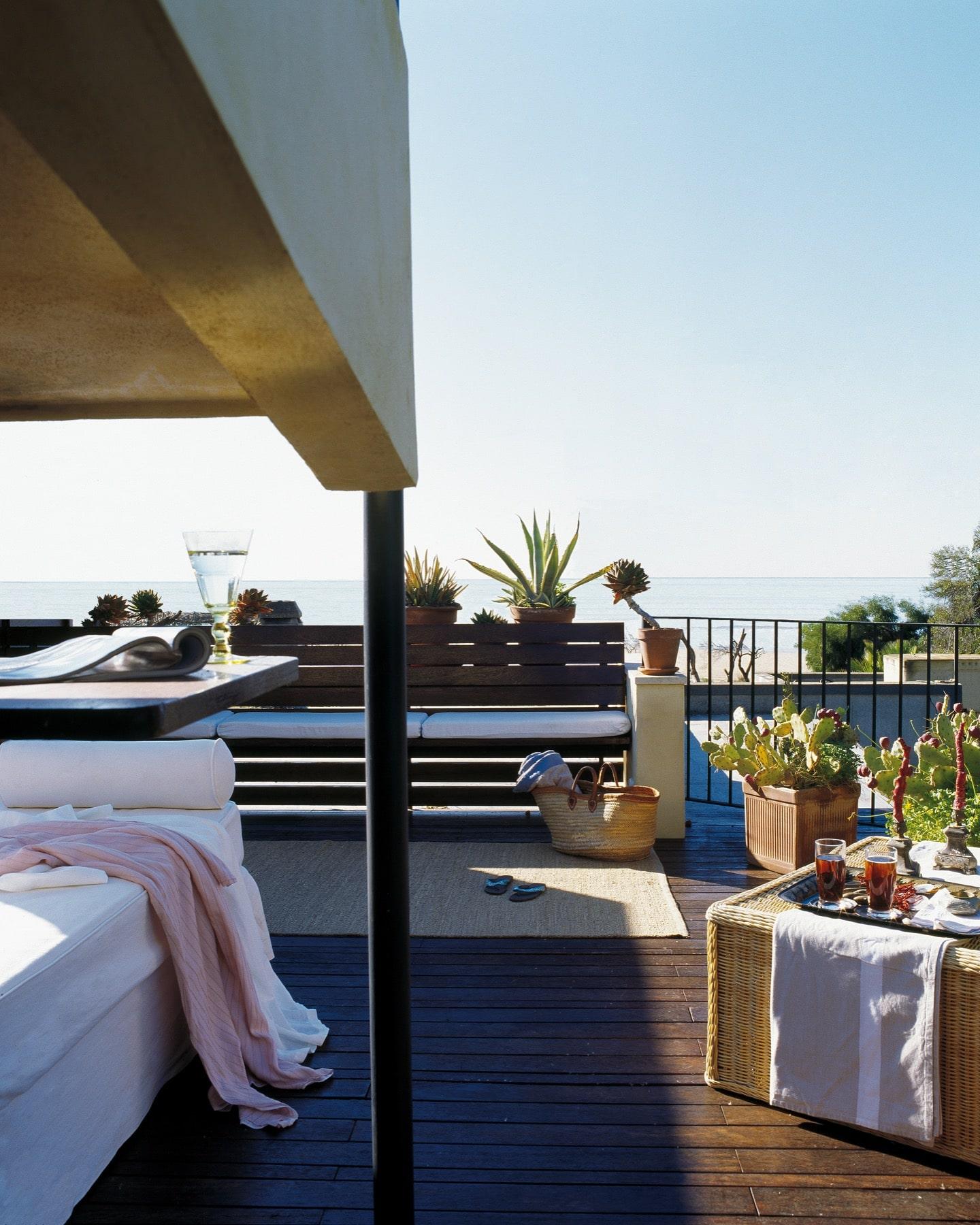 Villa in Ragusa — Quadrature Interiors — 04