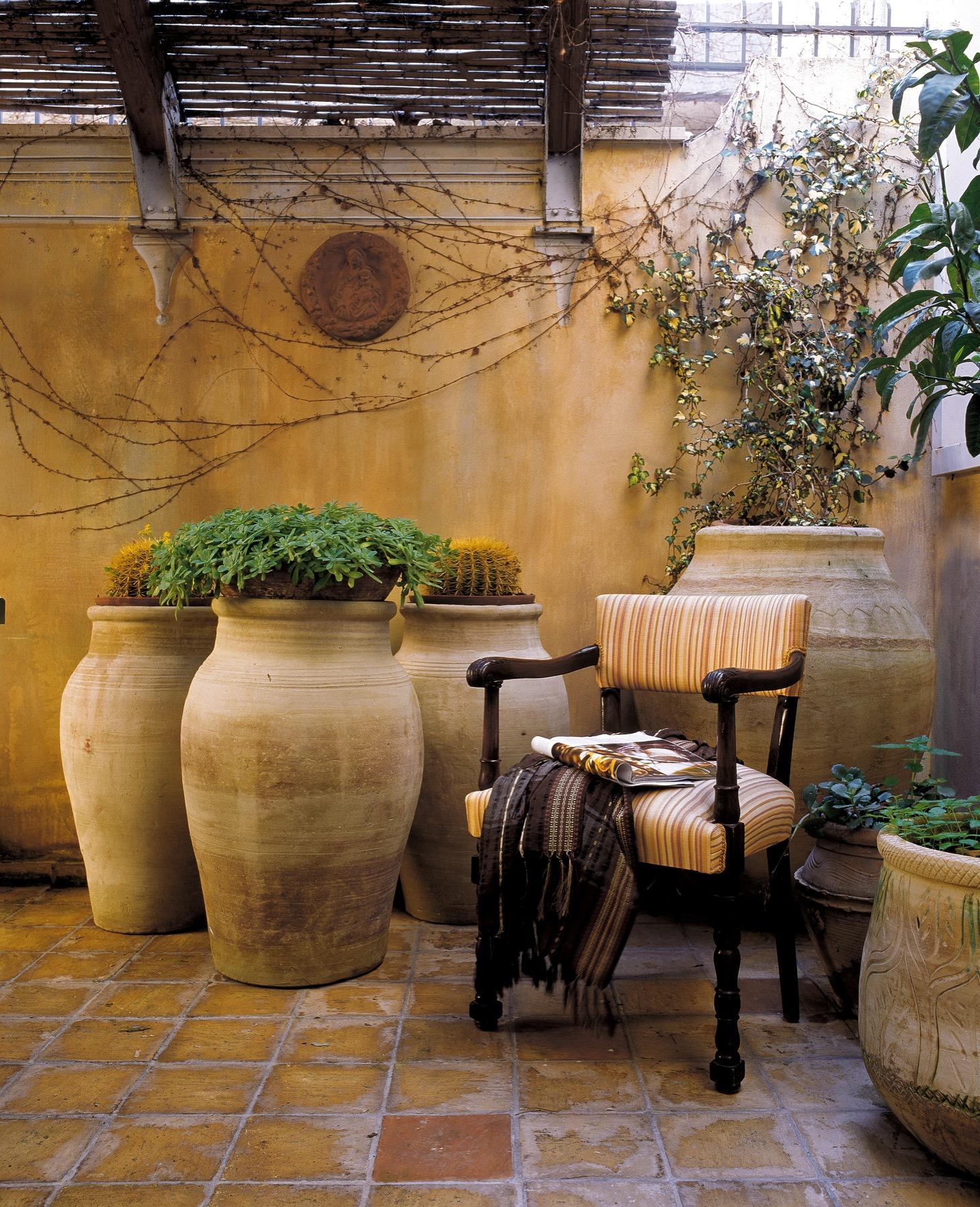 Villa in Ragusa — Quadrature Interiors — 07