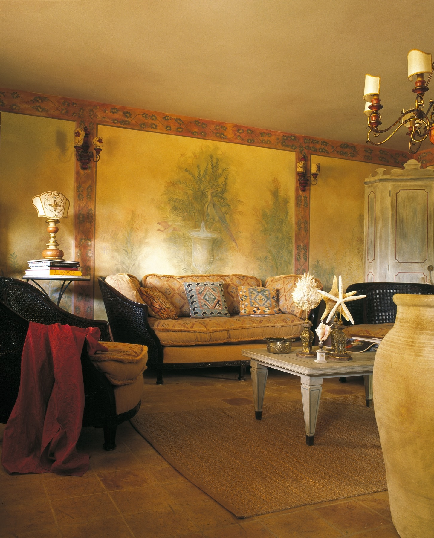 Villa in Ragusa — Quadrature Interiors — 08