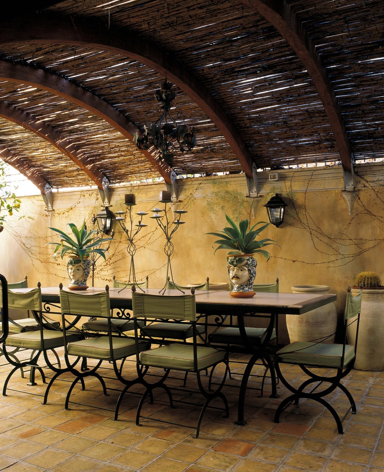 Villa in Ragusa — Quadrature Interiors — 17