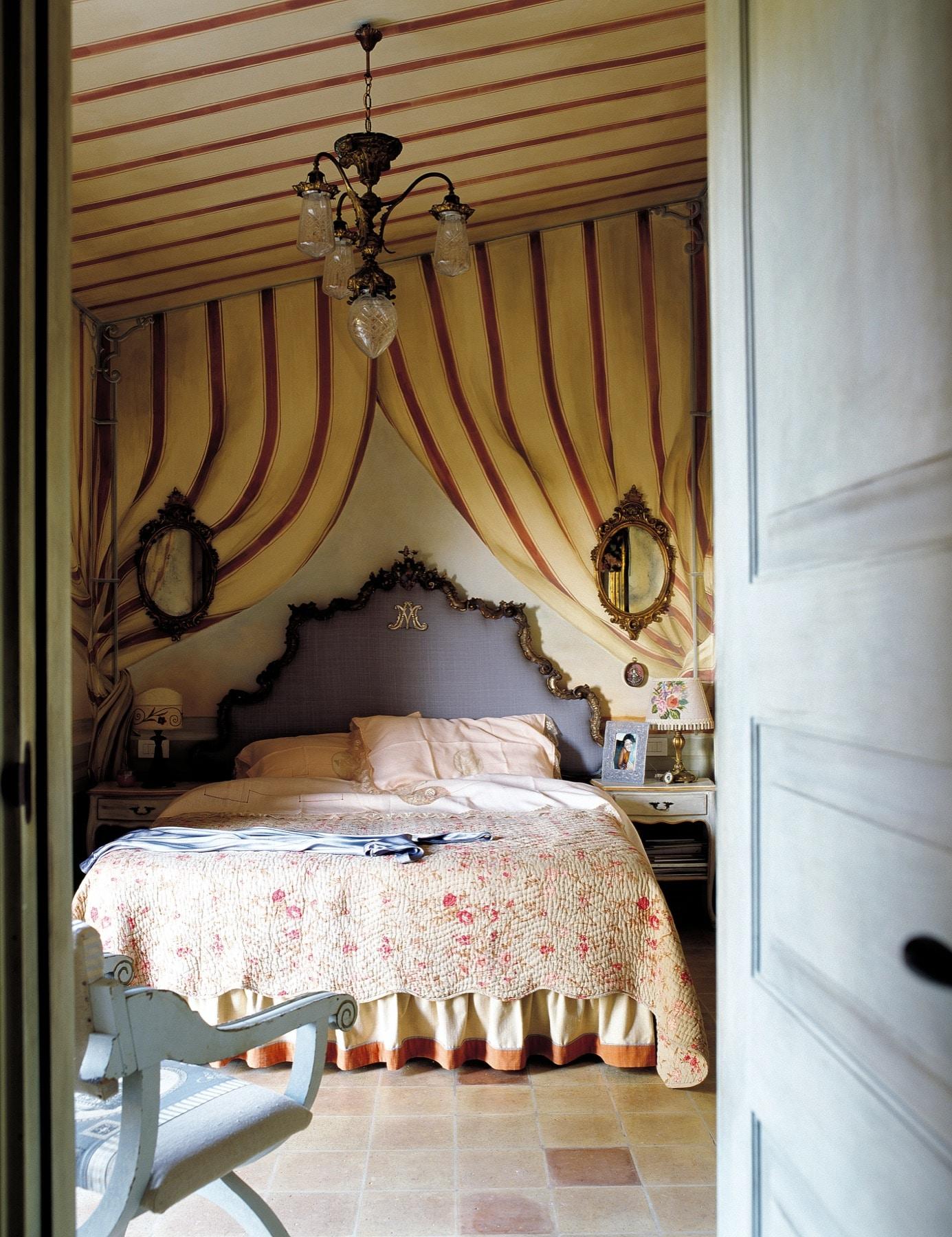 Villa in Ragusa — Quadrature Interiors — 23