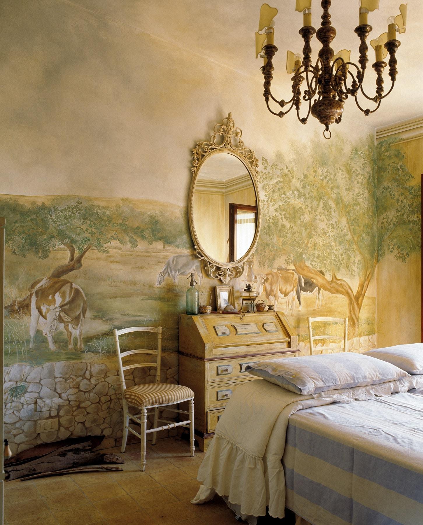 Villa in Ragusa — Quadrature Interiors — 26