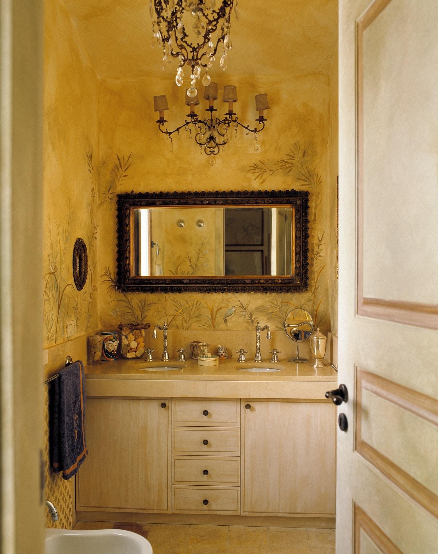 Villa in Ragusa — Quadrature Interiors — 31