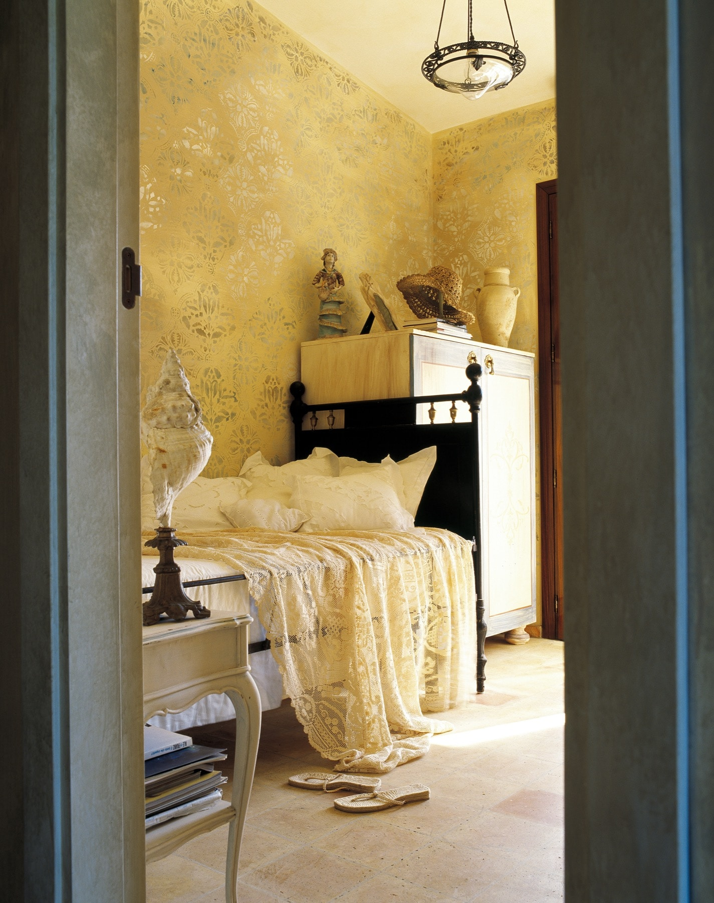 Villa in Ragusa — Quadrature Interiors — 32